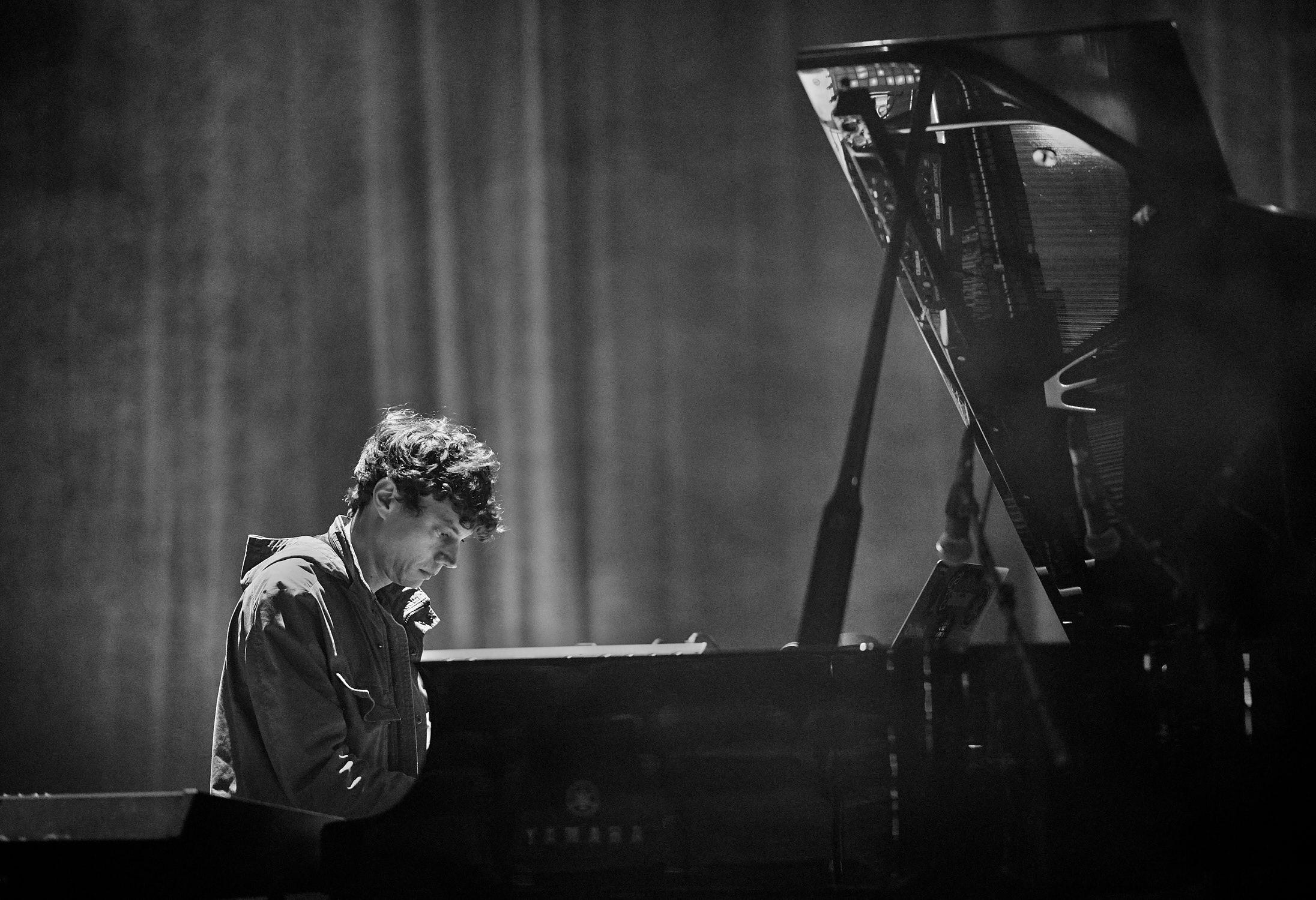 Francesco Tristano Musiker-Fotografie Christian Palm
