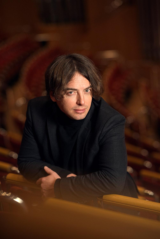 Jérémy Rhorer in der Kölner Philharmonie