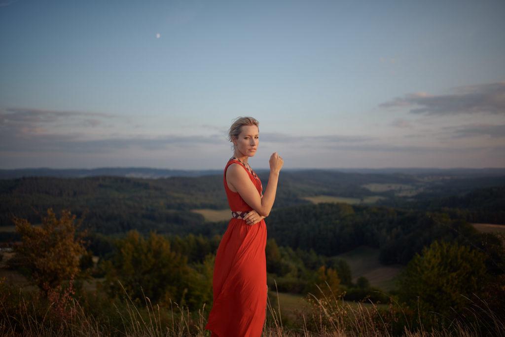 Lena Haselmann Portrait-Fotograf Koeln