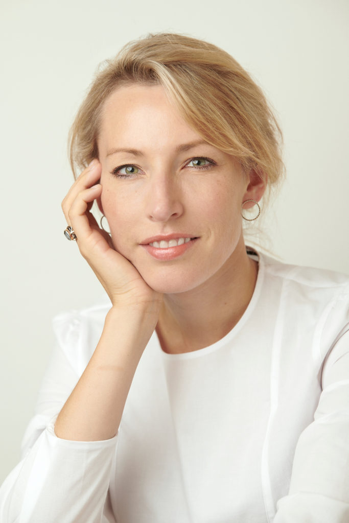 Lena Haselmann Portrait by Christian Palm