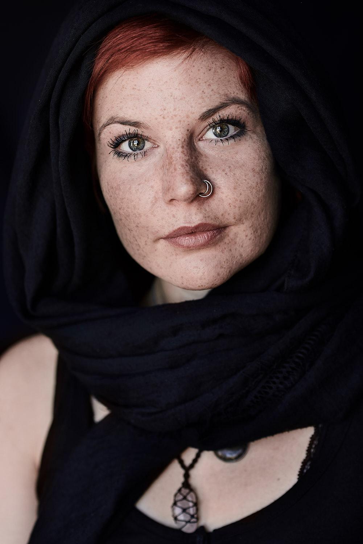 FineArt-Portrait Marija Bartels Portrait-Fotografie Koeln