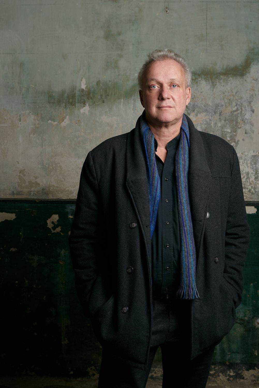 Johannes Martin Kränzle Musiker-Fotograf Christian Palm