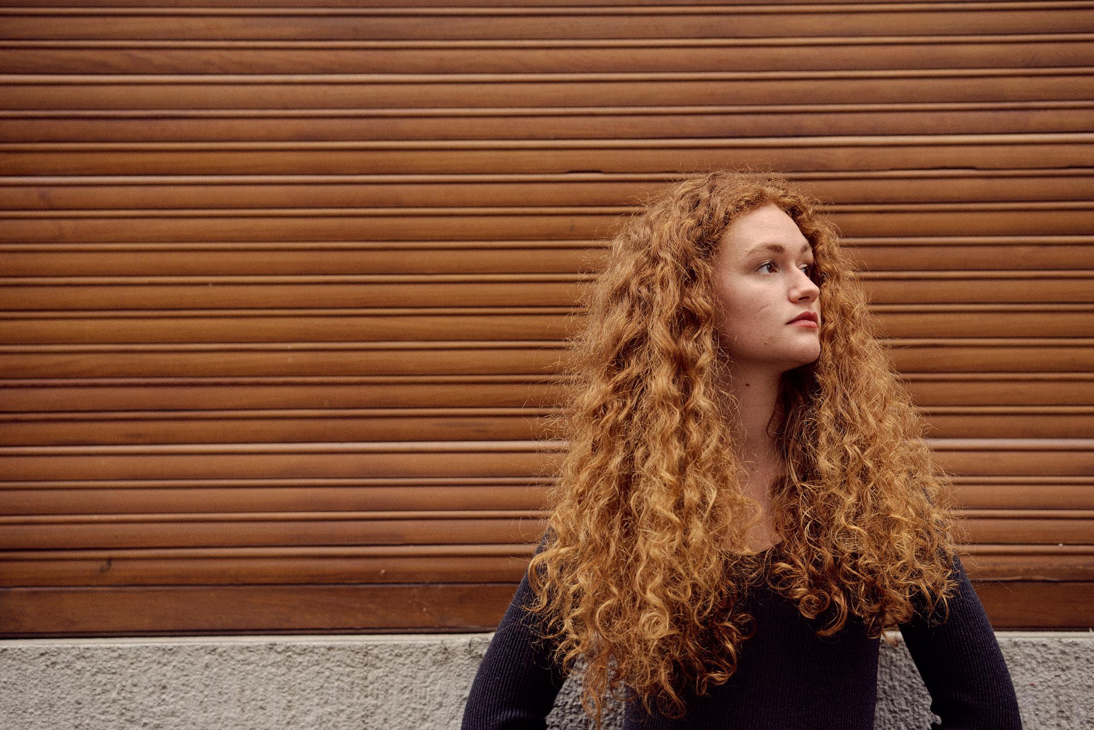 Noelle Fleckenstein fotografiert von Schauspieler-Fotograf Christian Palm