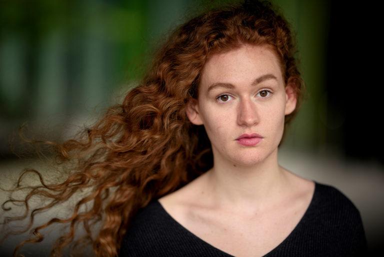 Schauspielerin Noelle Fleckenstein Schauspieler-Fotografie Koeln