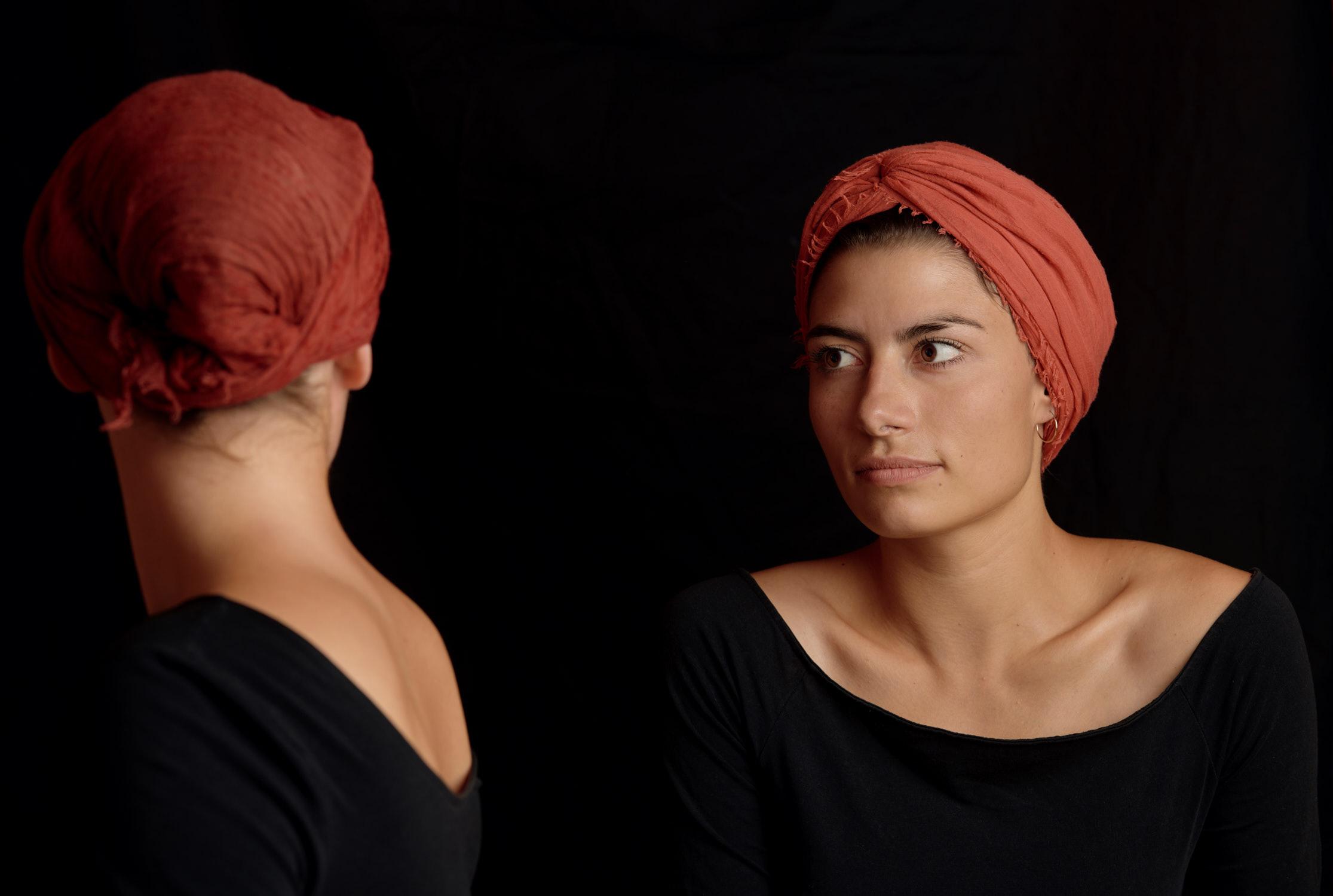 FineArt Portrait Portrait-Fotografie Koeln