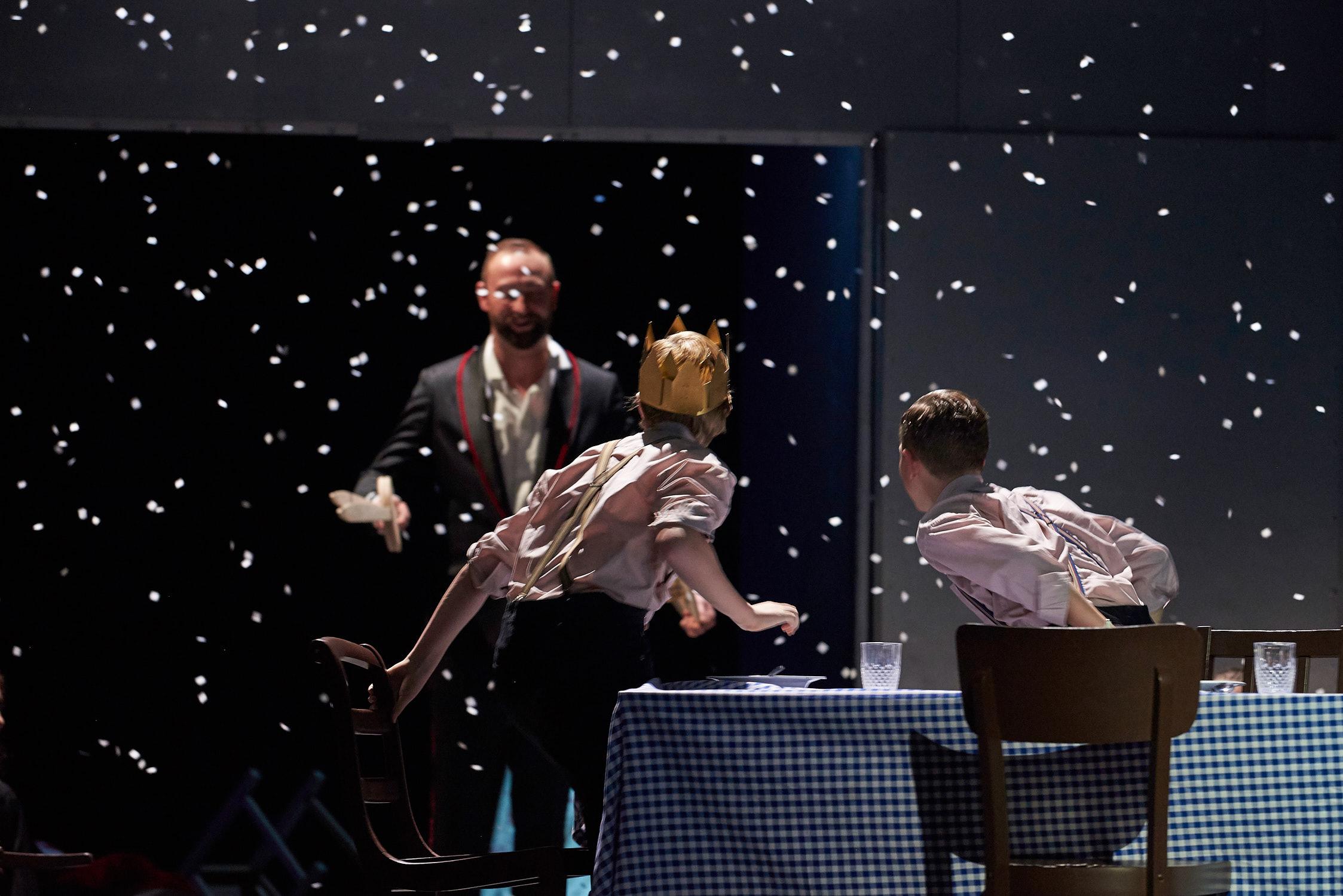 Bühnen-Fotografie Theater Aachen Christian Palm