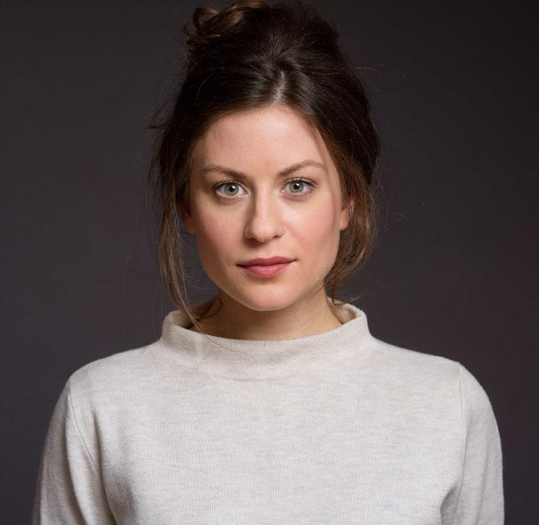 Christine Last Schauspielerin Schauspielerfotografie Koeln