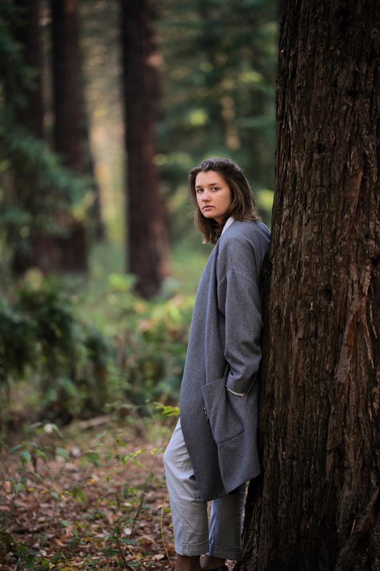 Greta Schlotheuber, fotografiert von Christian Palm