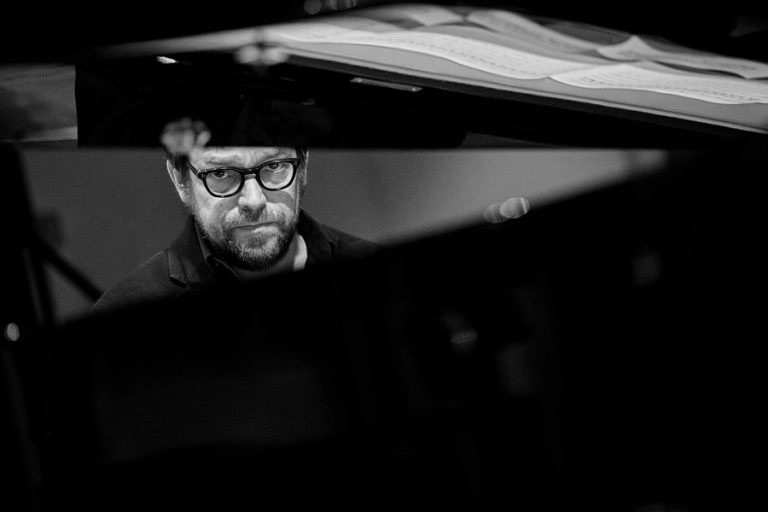 Marc Schmolling Piano Jazz