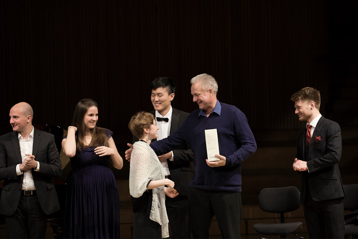 Chorakademie WDR Kursbilder Martin Kränzle