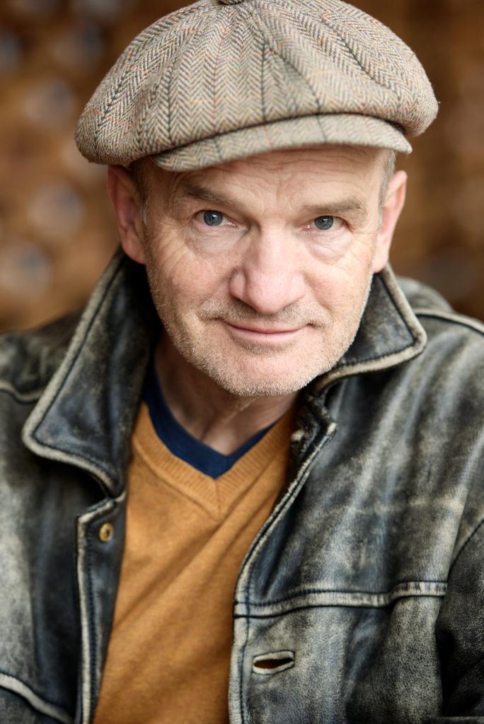 Axel Gottschick Schauspieler Portrait