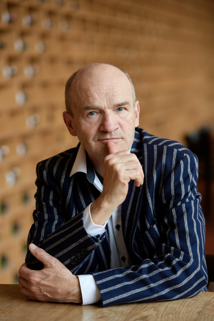 Axel Gottschick, Schauspieler Portrait