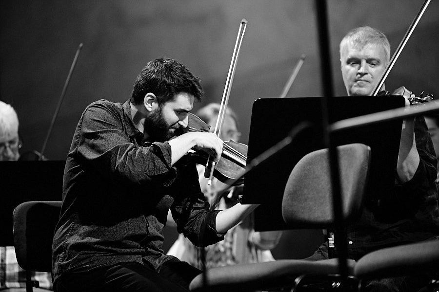Concerto Köln Konzertmeister