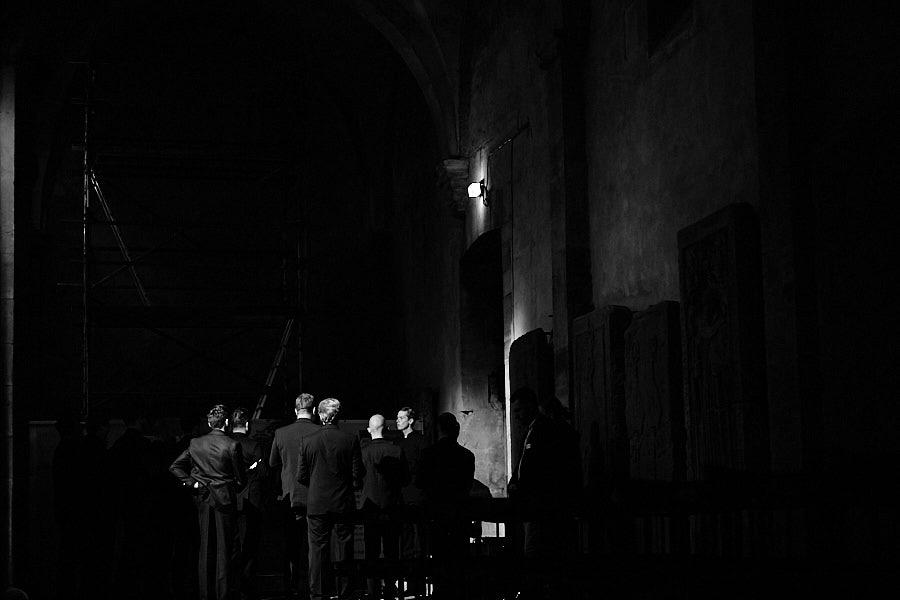 Männerchor Kloster Eberbach