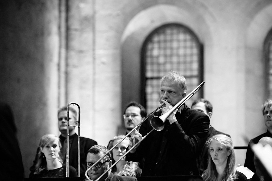 Posaune Concerto Köln