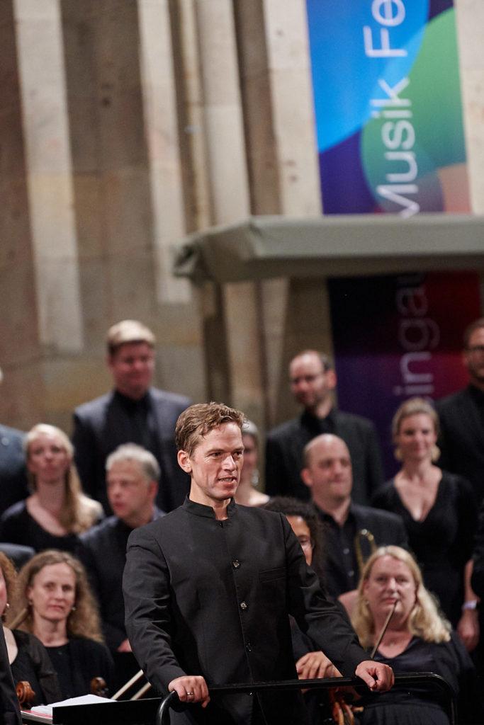 Florian Helgath Rheingau Musik Festival