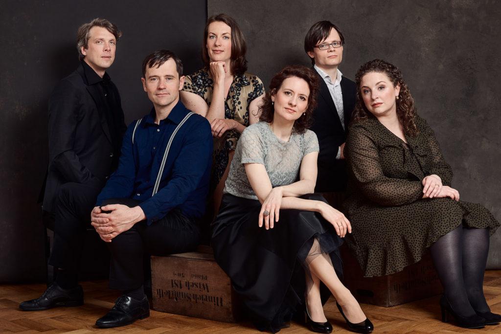Kölner Vokalsolisten Foto