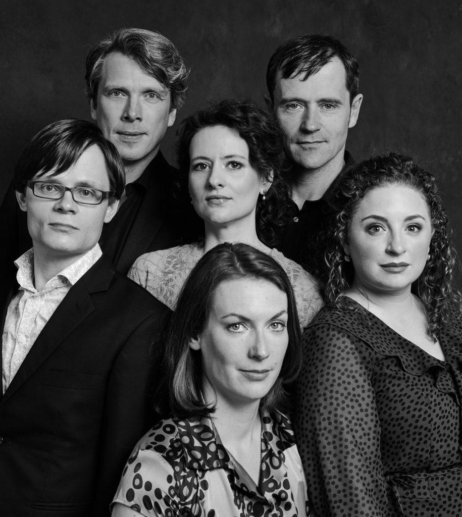 Foto Vokalgruppe Gesangsensemble Ensemble Kölner Vokalsolisten