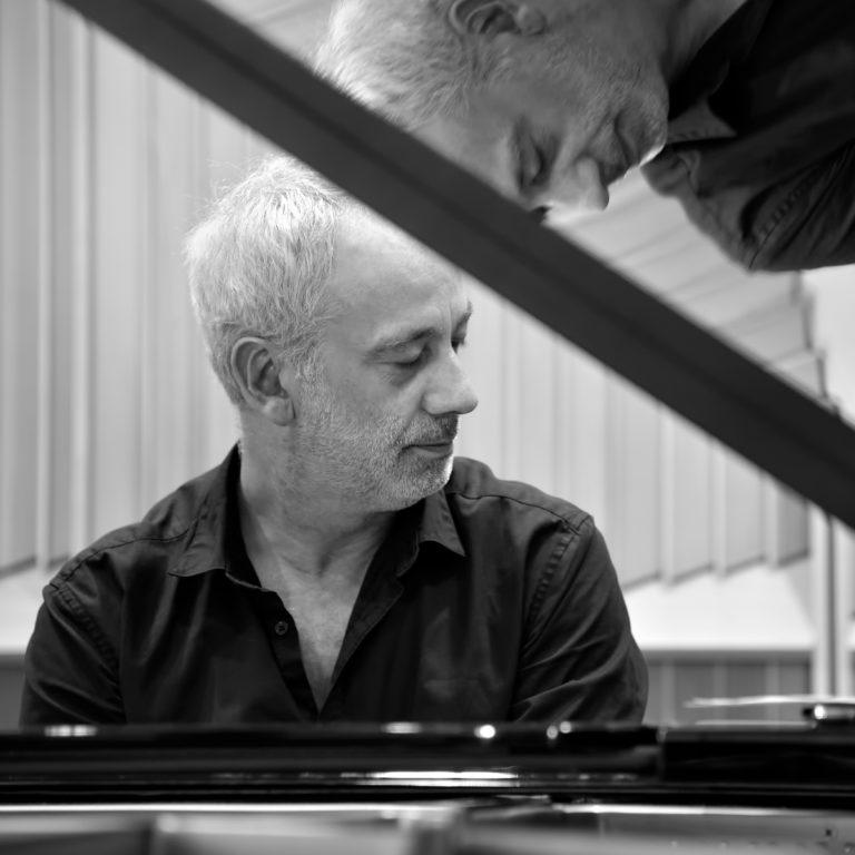 Jazz Pianist Professor Hendrik Soll