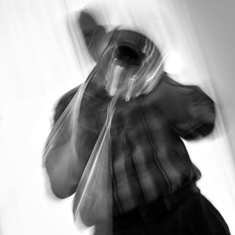 Jazz Posaunist