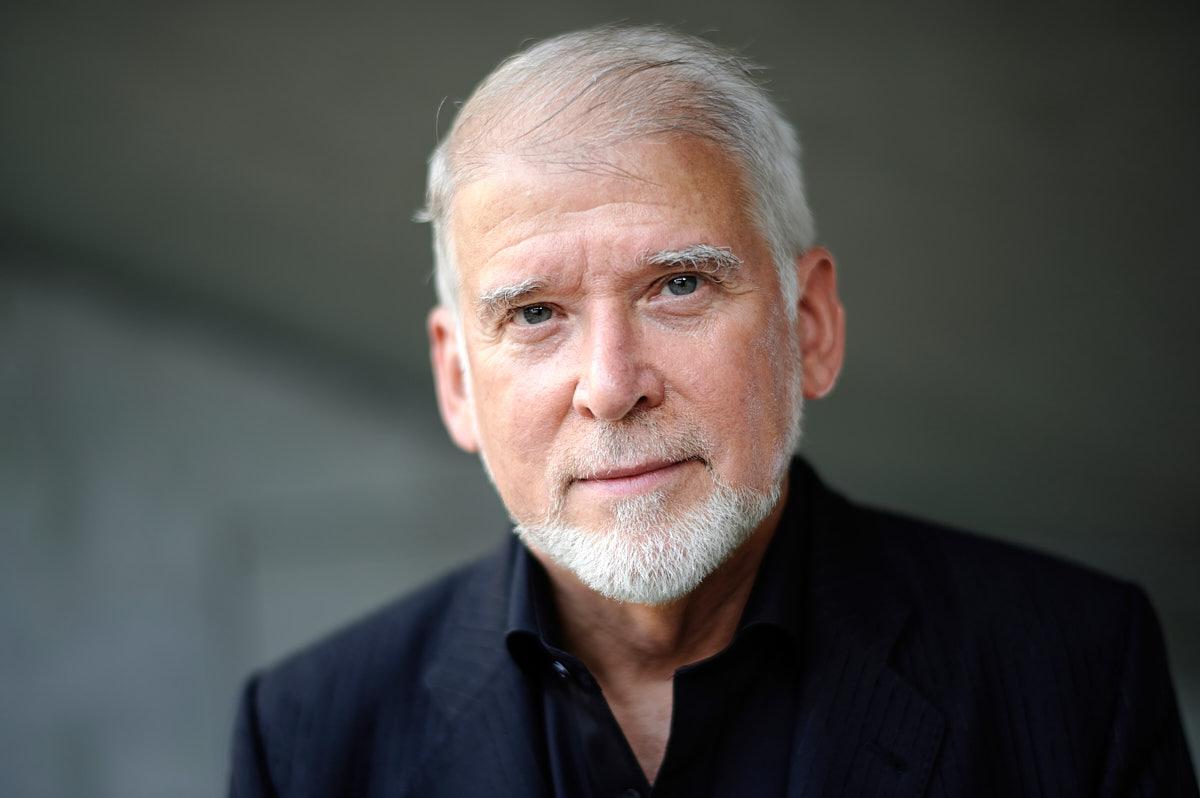 Donald Sulzen Portrait